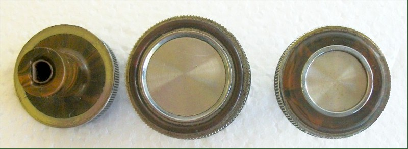 Knobs Group 11 (1973-1977 Oldsmobile)
