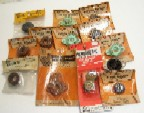 Tube Sockets Bakers Dozen Grab Bag,